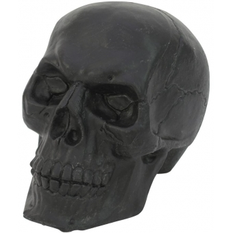 EUROPALMS Skull, black