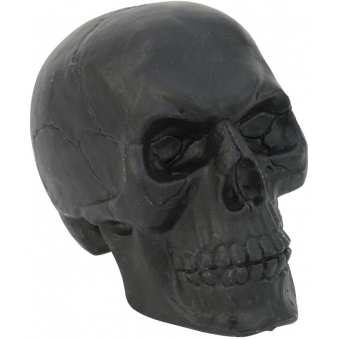 EUROPALMS Skull, black #2