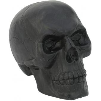 EUROPALMS Skull, black #2