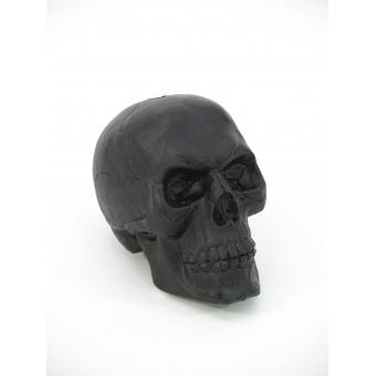 EUROPALMS Skull, black #3