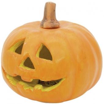 EUROPALMS Halloween pumpkin with LED