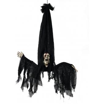 EUROPALMS Halloween figure PSYCHO, animated 95cm