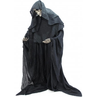 EUROPALMS Halloween figure skeleton moldable