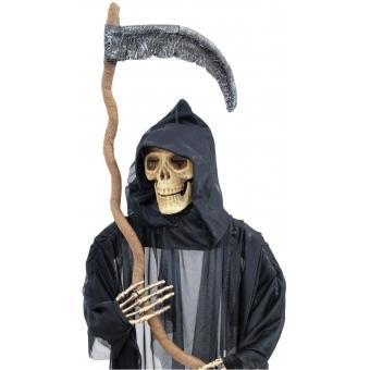 EUROPALMS Halloween hanging reaper 150cm #2