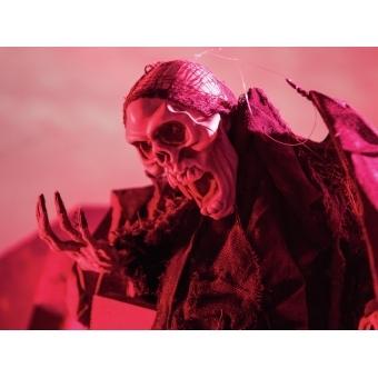 EUROPALMS Halloween figure bat ghost 85cm #6