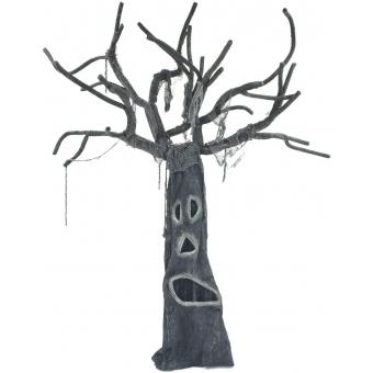 EUROPALMS Halloween horror tree 160cm