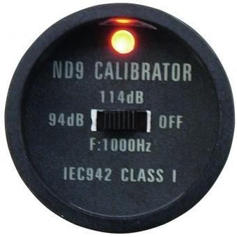 OMNITRONIC SLM Calibration Tool #3