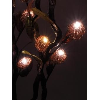 EUROPALMS Flowering branch Melaleuca, LEDs, 120cm #5