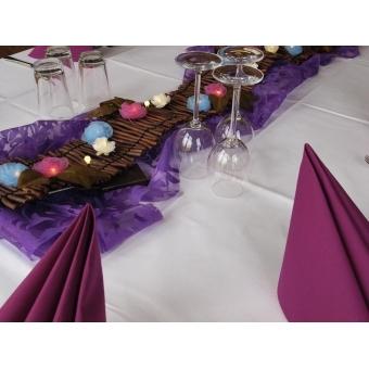 EUROPALMS Rose narrow carpet, with LEDs, 120cm #5