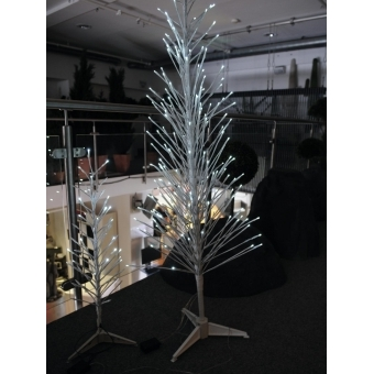 EUROPALMS Design tree with LED cw 120cm #5