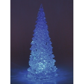 EUROPALMS LED Christmas Tree, small, FC #2