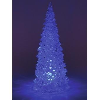 EUROPALMS LED Christmas Tree, small, FC #4