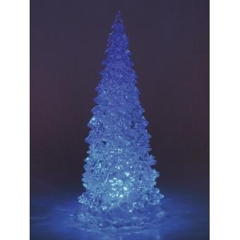 EUROPALMS LED Christmas Tree, large, FC #2