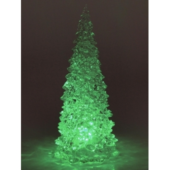 EUROPALMS LED Christmas Tree, large, FC #3