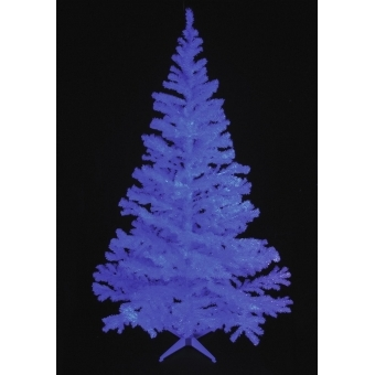 EUROPALMS Fir tree, UV-white, 180cm #2