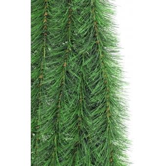 EUROPALMS Fir tree, flat, green, 120cm #2