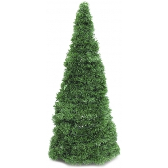 EUROPALMS Fir tree, cone-shaped, 150cm