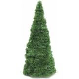 EUROPALMS Fir tree, cone-shaped, 180cm