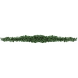 EUROPALMS Noble pine garland, 270cm
