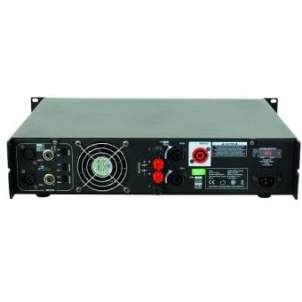 OMNITRONIC E-1300 Amplifier #4