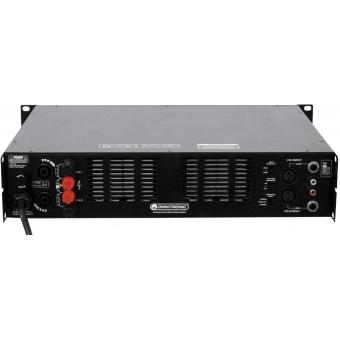 OMNITRONIC SMA-1500 Amplifier #3