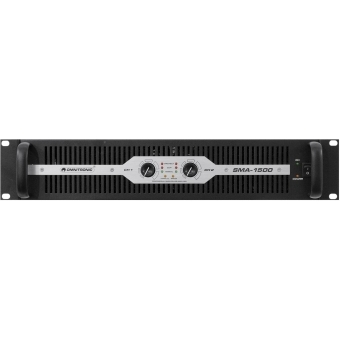 OMNITRONIC SMA-1500 Amplifier #4