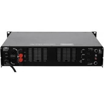 OMNITRONIC SMA-2000 Amplifier #3