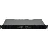 OMNITRONIC EDP-1000 Class D Amplifier