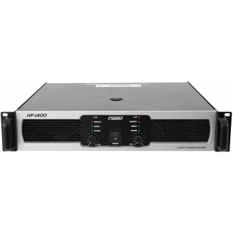 PSSO HP-1400 Amplifier