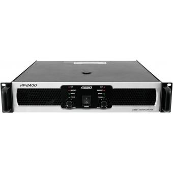 PSSO HP-2400 Amplifier