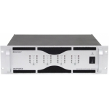 OMNITRONIC MCP-8150 8-Channel Amplifier