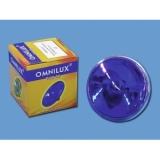 OMNILUX PAR-36 6.4V/30W G-53 VNSP blue