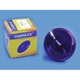 OMNILUX PAR-36 6.4V/30W G-53 VNSP violet