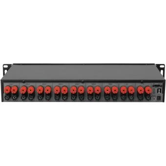 OMNITRONIC LUB-27 Speaker Switch Box #3