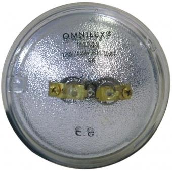 OMNILUX DWE PAR-36 G-53 120V/650W WFL 100h #3