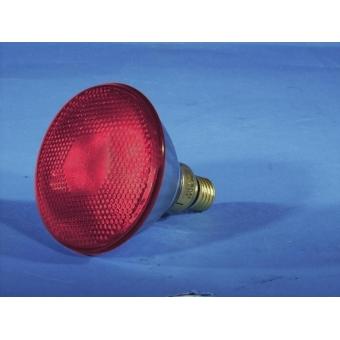 OMNILUX PAR-38 230V/80W E-27 FL red #2