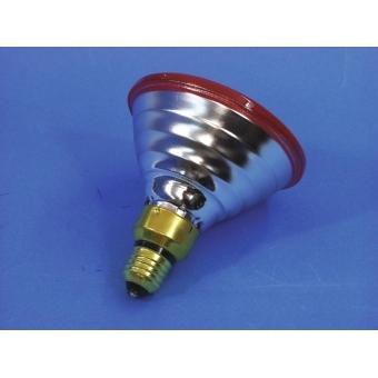 OMNILUX PAR-38 230V/80W E-27 FL red #3