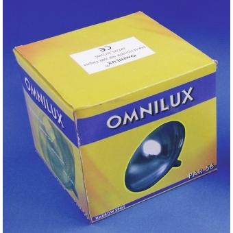 OMNILUX PAR-56 12V/100W G-53 NSP 100h H #4