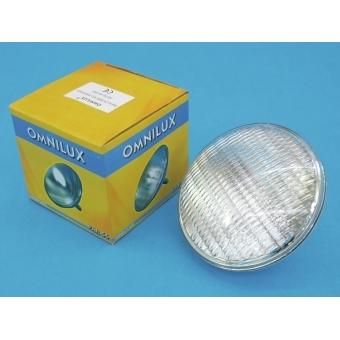OMNILUX PAR-56 12V/300W WFL Swimming Pool Lamp