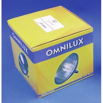 OMNILUX PAR-56 230V/300W WFL 2000h T #4