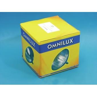 OMNILUX PAR-56 230V/500W WFL 2000h T #4