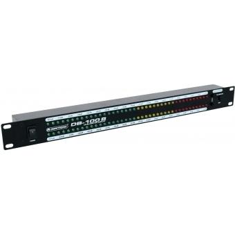 OMNITRONIC DB-100B Decibel Level Meter #3