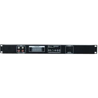 OMNITRONIC DB-100B Decibel Level Meter #4