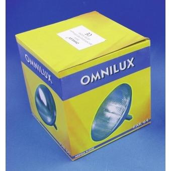 OMNILUX PAR-64 240V/500W GX16d MFL 300h T #4