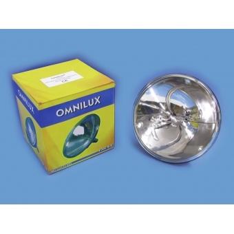 OMNILUX PAR-64 240V/1000W GX16d VNSP 300h T