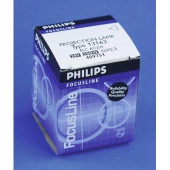 PHILIPS ELC 24V/250W GX-5.3 50h 50mm reflector #4