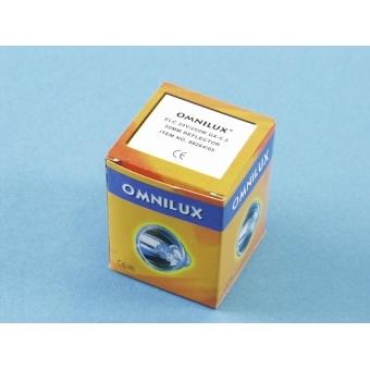 OMNILUX ELC 24V/250W GX-5.3 500h 50mm reflector #2