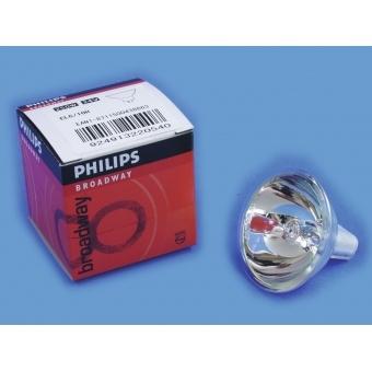 PHILIPS ELC 24V/250W GX-5.3 1000h 50mm reflector