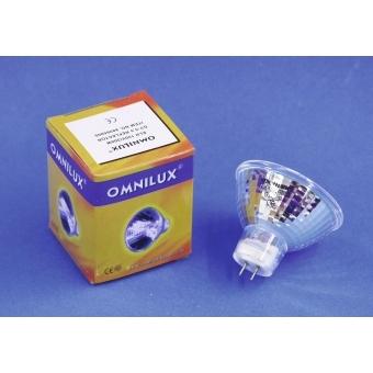 OMNILUX ELH 120V/300W GY-5.3 50mm reflector #3