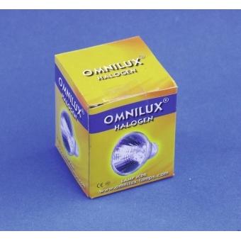 OMNILUX JCDR 230V/35W GX-5.3 1500h 38° +C #4